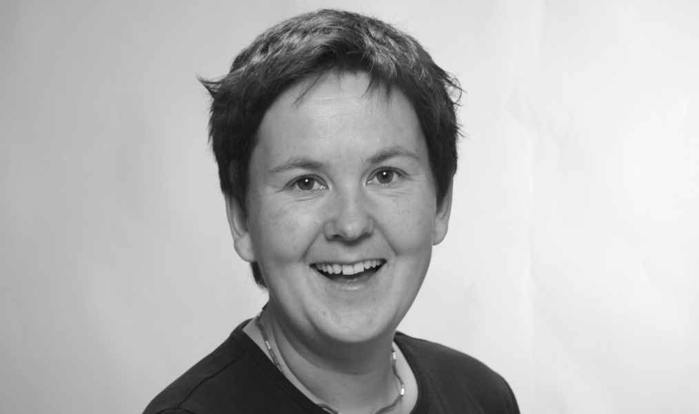 Dr.-Ing. Caroline Rolka