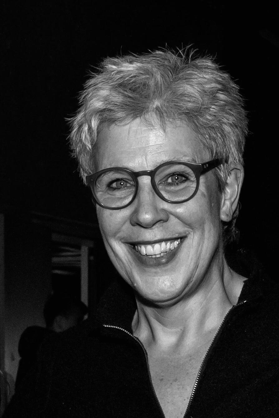 Dipl.-Ing. Ursula Hüffer