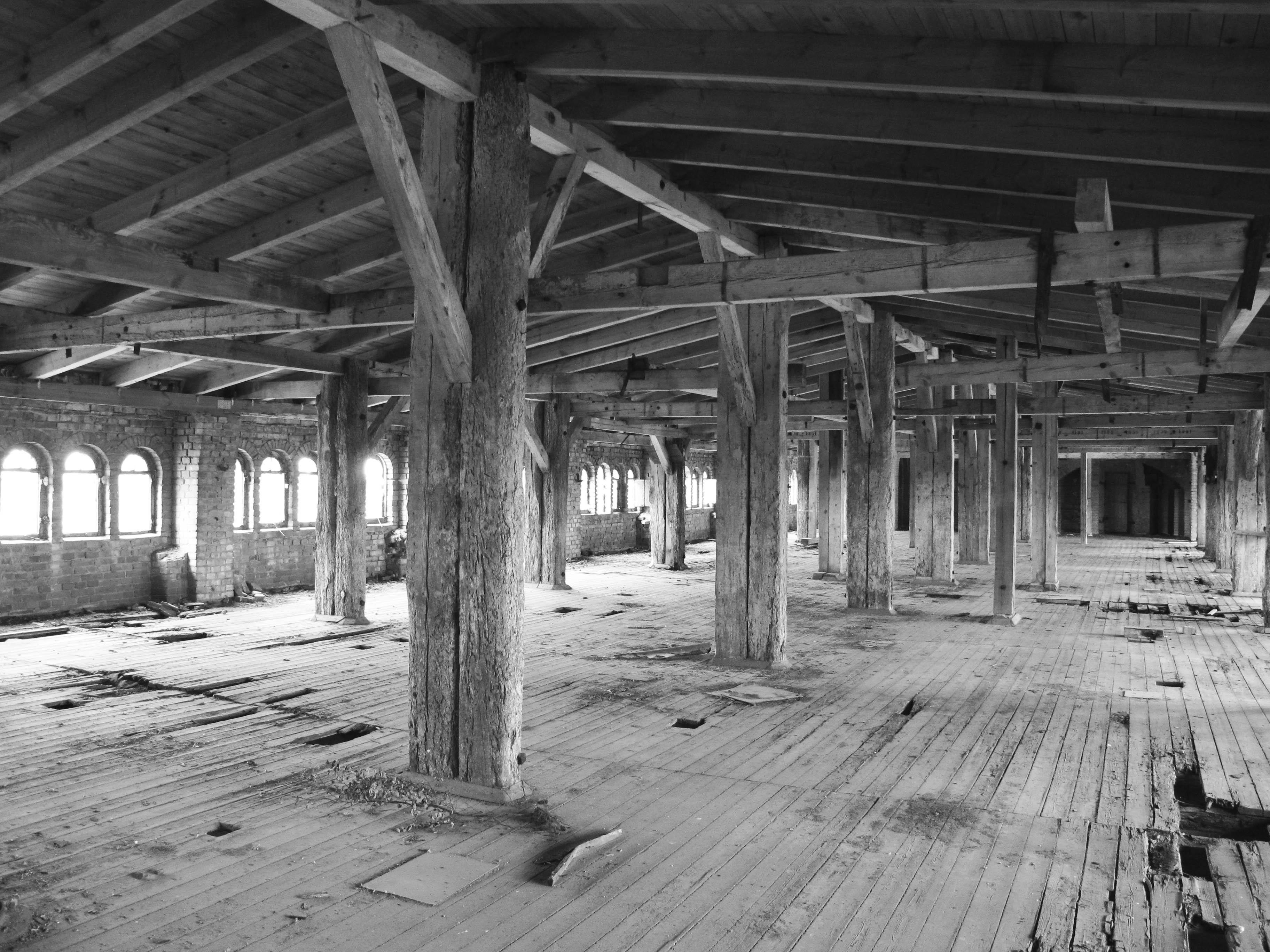 Historische Baukonstruktionen I
