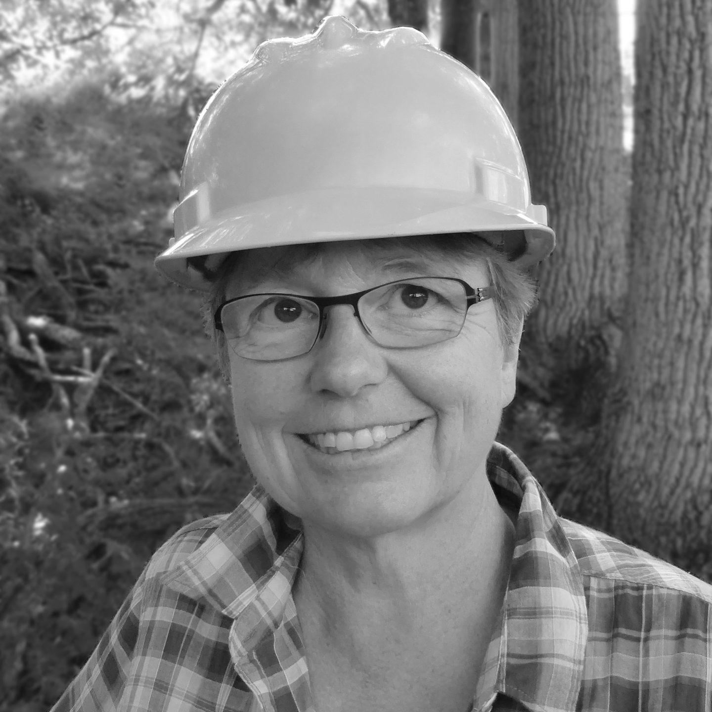 Dr.-Ing. Catharine Hof