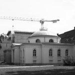 Erweiterung des Tieranatomischen Theaters (14-16)