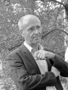 Prof. Dr. Jörg Haspel