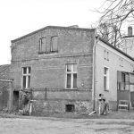 Gebäude auf dem ehmaligen Gutshof Blankenfelde (MSD 06-08)