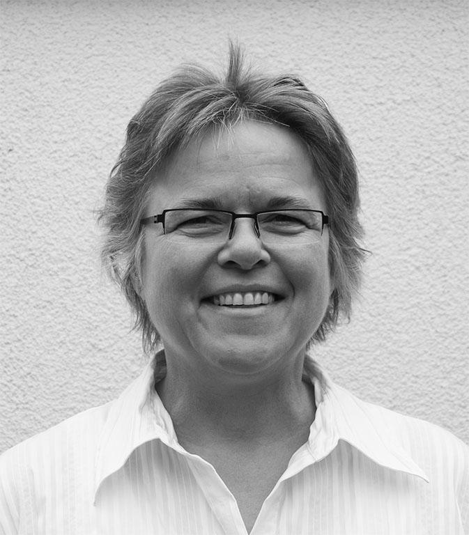 Prof. Dr.-Ing. Thekla Schulz-Brize – Betreuerin