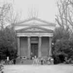 Mausoleum im Schlossgarten Charlottenburg (MSD 03-05)