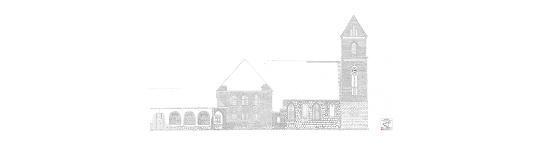 Präsentation Jahrgangsprojekts 'Kirche Heinersdorf'