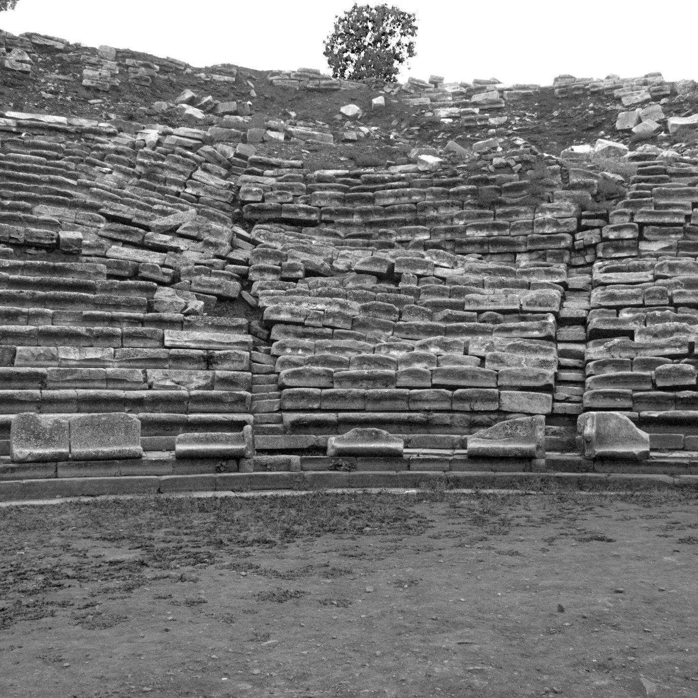 Erdbebenpräventives Bauen in der Antike