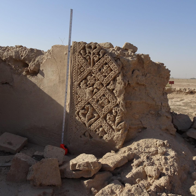 Das spätantike und frühislamische Hira