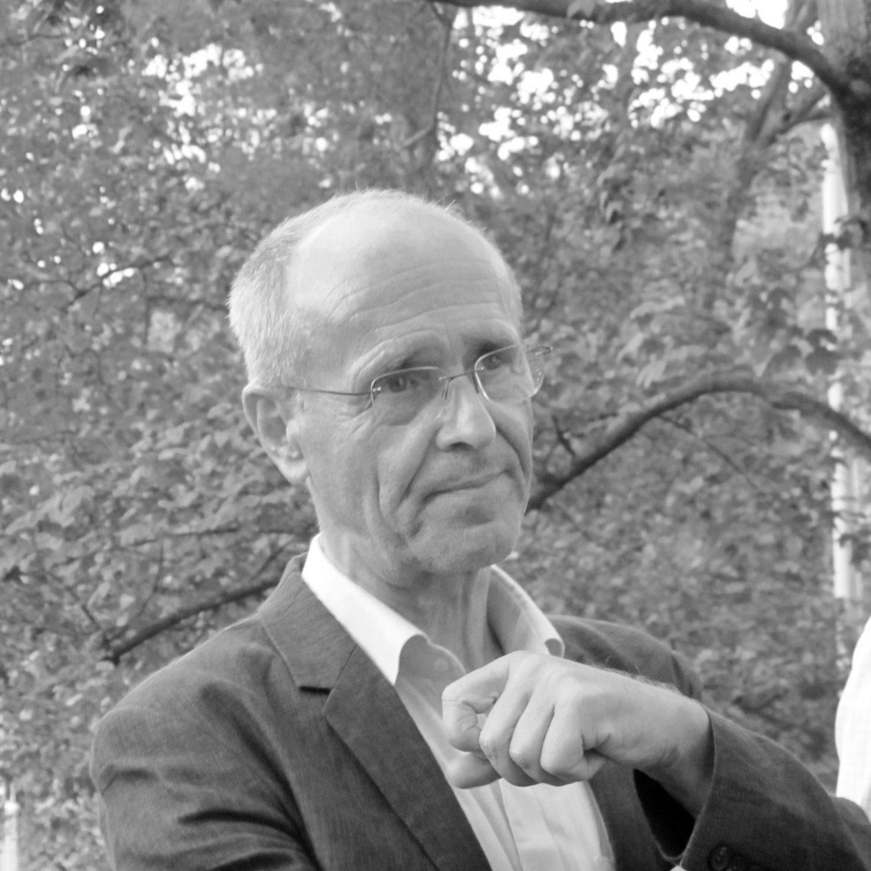 Prof. Dr. phil. Dipl.-Ing. Jörg Haspel