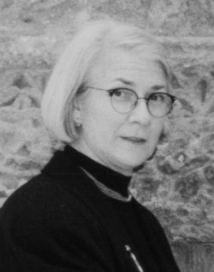 Prof. Dr.-Ing. Dorothee Sack – Betreuerin