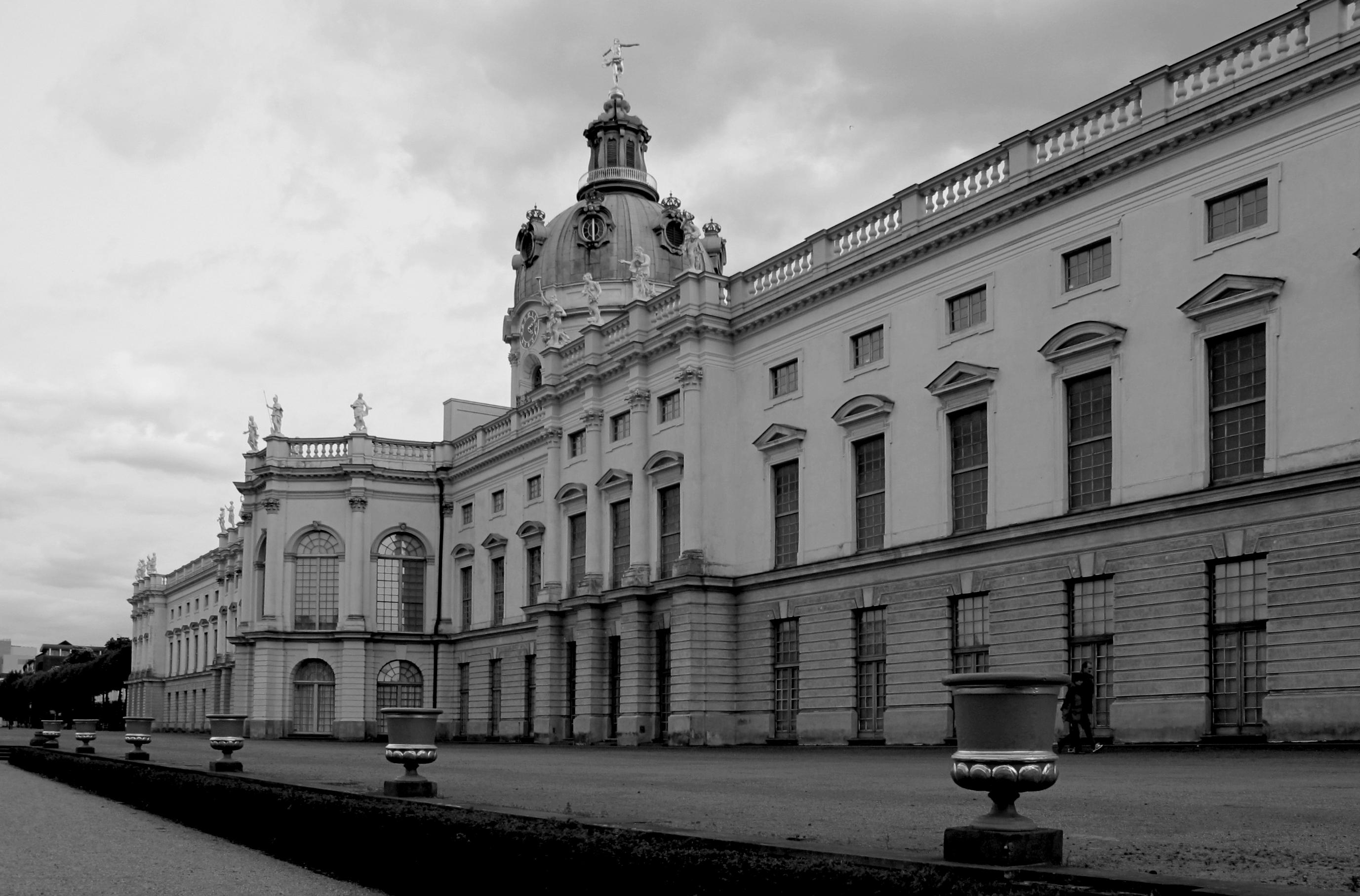 Berlin – Schloss Charlottenburg