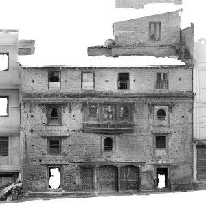 Architektur des kathmandu tales nepal technische for Technische universitat berlin architektur