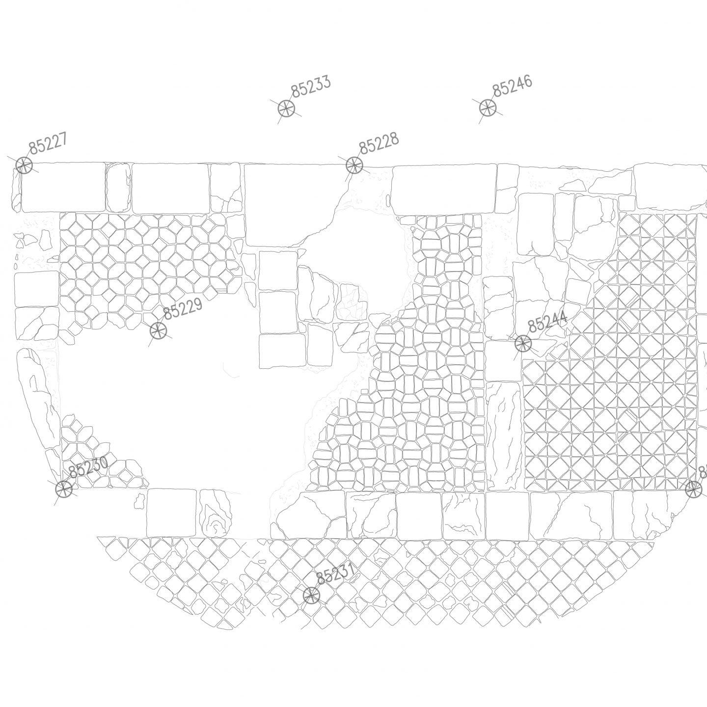 Das spätantike Wohnquartier von Ephesos – Türkei
